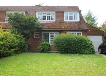 Thumbnail 3 bed semi-detached house to rent in Cleves Lane, Upton Grey