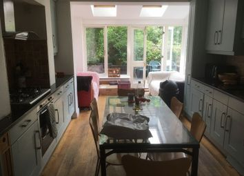 Thumbnail 7 bed semi-detached house to rent in Waverley Road, Redland, Bristol