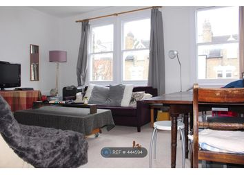 Thumbnail 2 bed flat to rent in Dempster Road, London