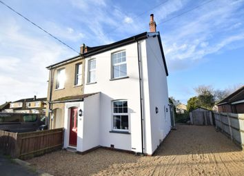 Thumbnail 3 bed cottage for sale in London Road, Clacton-On-Sea