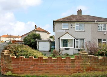 3 bed semi-detached house for sale in Topley Street, Eltham SE9