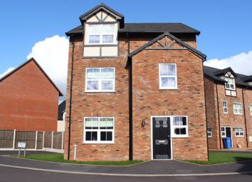 Thumbnail 5 bed property for sale in Queens Court, Basford, Stoke-On-Trent