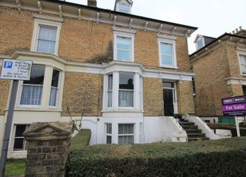 Thumbnail 2 bed flat for sale in 9 Maison Dieu Road, Dover