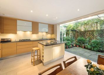 3 bed terraced house for sale in Cadogan Lane, Belgravia, London SW1X