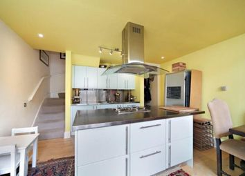 Thumbnail 2 bed terraced house for sale in Mossbury Road, London