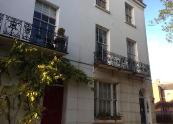 Thumbnail 1 bed flat to rent in Milverton Crescent, Leamington Spa