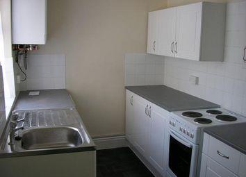 Thumbnail 3 bed flat to rent in Shoreham Street, Sheffield