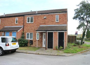 Thumbnail 3 bed semi-detached house for sale in Holwick, Wilnecote, Tamworth