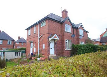 Thumbnail 3 bedroom semi-detached house for sale in Portley Road, Dawley, Telford