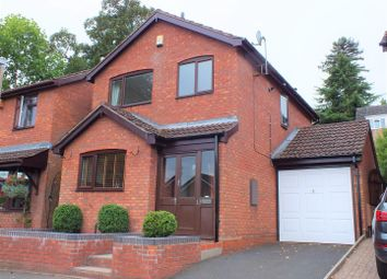 Thumbnail 3 bed detached house for sale in Gloucester Way, Bewdley