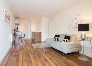 Thumbnail 1 bedroom flat to rent in Orion, Navigation Street