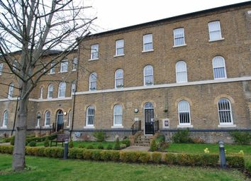 Thumbnail 2 bed flat for sale in Chaucer House, Hilda Road, Southall, Middlesex