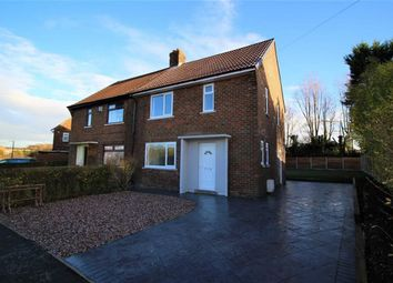 Thumbnail 3 bed semi-detached house for sale in Munro Crescent, Ribbleton, Preston