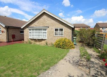 Thumbnail 3 bed detached house for sale in Anlaby Close, Billingham
