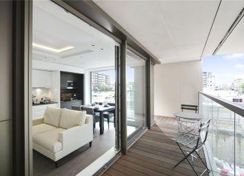 Thumbnail 2 bed flat to rent in Bridgeman House, 1 Radnor Terrace, Kensington, London