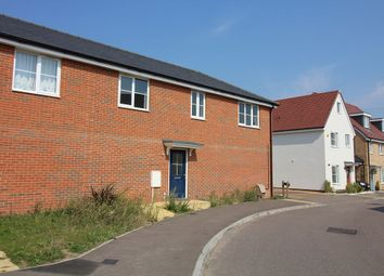 Thumbnail 2 bed property to rent in Duncombe Close, Wirham, Essex