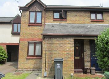 Thumbnail 1 bedroom flat to rent in Llansannor Drive, Atlantic Wharf, Cardiff