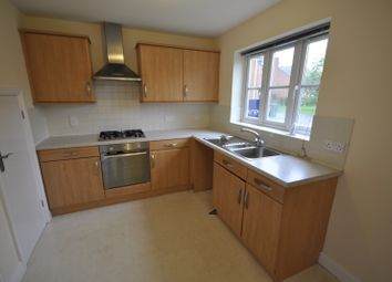 Thumbnail 3 bed semi-detached house to rent in Lindley Avenue, Huthwaite, Sutton-In-Ashfield