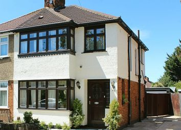 Thumbnail 3 bed semi-detached house for sale in Tintern Way, Harrow