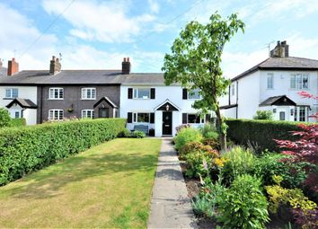 Thumbnail 3 bed cottage for sale in Ribby Road, Wrea Green, Preston, Lancashire