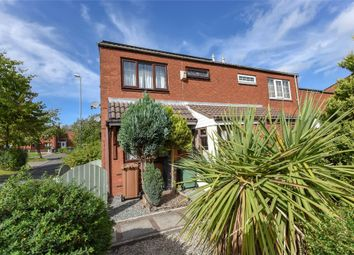 Thumbnail 4 bedroom end terrace house for sale in Paddington Walk, Walsall, West Midlands