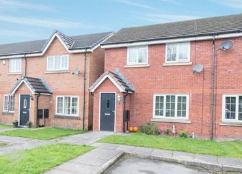 Thumbnail 3 bedroom town house to rent in Shawcroft View, Bolton