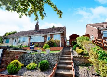 Thumbnail 2 bed semi-detached bungalow for sale in Westfield Road, Eastbourne