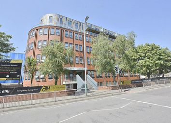Thumbnail 1 bed flat for sale in Liberty 2, Mercury Gardens, Gidea Park, Romford