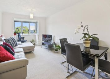 Thumbnail 1 bed flat for sale in Katrine Court, Shobroke Close, Dollis Hill, London