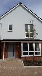 Thumbnail 3 bed detached house to rent in Hedgerow Lane, Tunbridge Wells