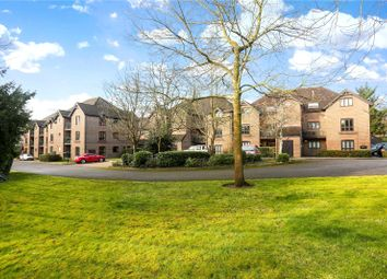 Thumbnail 3 bed flat for sale in Regent Court, Sheet Street, Windsor, Berkshire