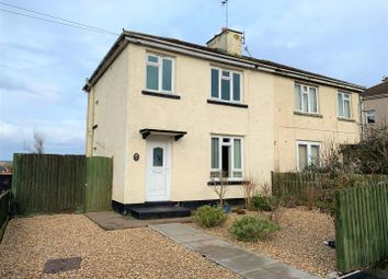 Thumbnail 3 bed semi-detached house to rent in Coronation Road, Cinderford