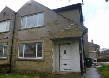 Thumbnail 3 bed property to rent in Canford Drive, Allerton, Bradford