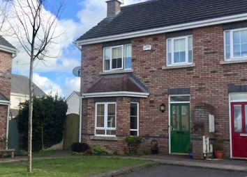 Thumbnail 3 bed end terrace house for sale in 13 New Haven Park, Balbriggan, Dublin
