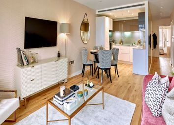 Thumbnail 3 bed flat for sale in Palace View, Lambeth, London