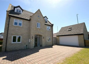 Thumbnail 5 bed detached house for sale in Arthur Court, Pudsey, West Yorkshire