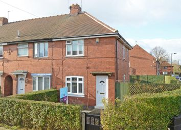 Thumbnail 2 bed terraced house to rent in Pottery Lane, York