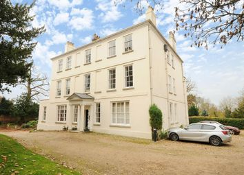 Thumbnail 1 bed flat for sale in Prebendal House, Aylesbury