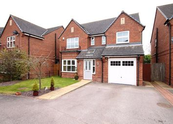 Thumbnail 5 bed detached house to rent in Roundhaven, South Road, Durham