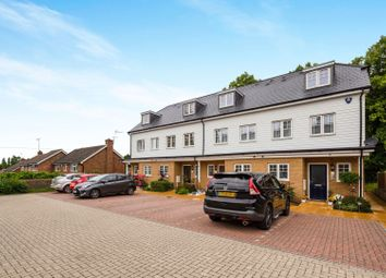 3 bed terraced house for sale in Frigenti Place, Maidstone ME14