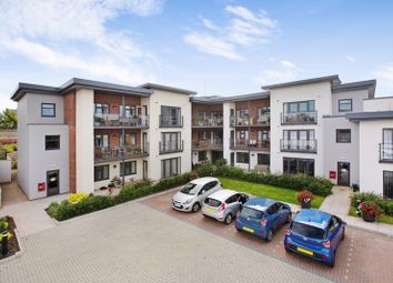 Pincombe Court, Buckingham Close, Exmouth EX8. 2 bed property