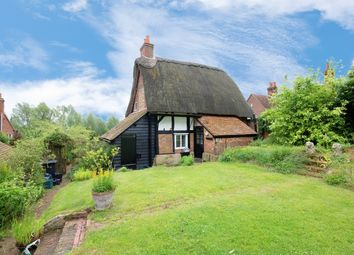 Thumbnail 2 bed cottage to rent in High Street, Clifton Hampden, Abingdon