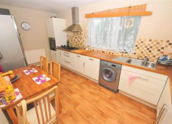 Thumbnail 2 bed flat to rent in Sheldrick Close, Colliers Wood, London