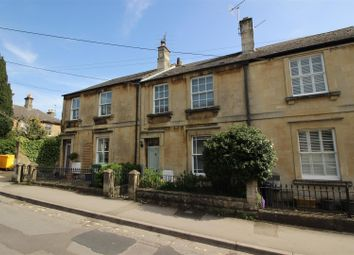 Thumbnail 3 bed terraced house for sale in St. Paul Street, Chippenham