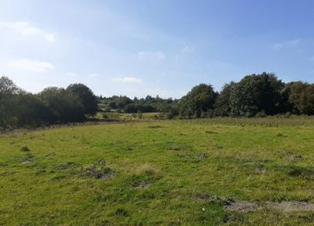 Thumbnail Land for sale in Smith Hall Lane, Hulland Ward, Ashbourne