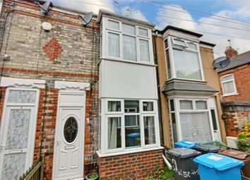 2 bed terraced house for sale in Chester Avenue, Manvers Street, Hull, East Yorkshire HU5