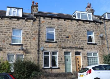 Thumbnail 2 bed terraced house to rent in Rose Avenue, Horsforth, Leeds