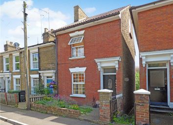 Thumbnail 3 bed town house for sale in Prospect Place, Maidstone