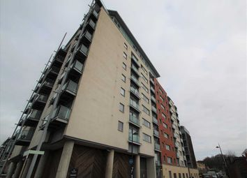 Thumbnail 2 bed flat for sale in Capstan House, 51 Patteson Road, Ipswich