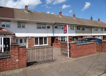 Thumbnail 3 bed terraced house to rent in 101 Church Lane, Bessacarr